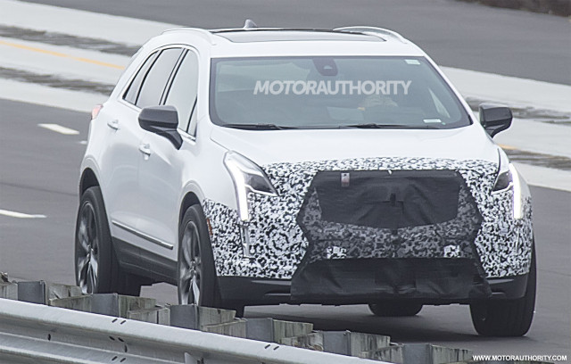 2019 Cadillac XT5 Release date, Changes, Interior, Price ...