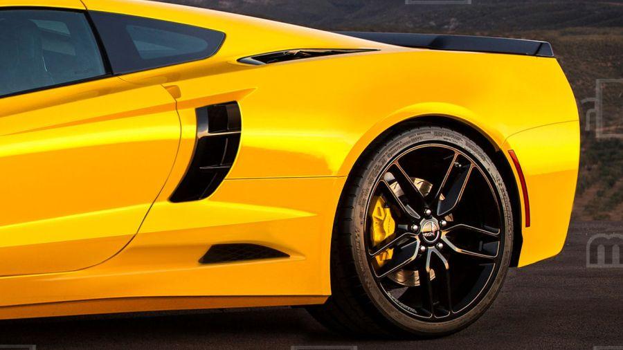 2019 chevrolet corvette c8 price  release date  specs  spy photos