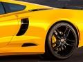2019 Chevrolet Corvette C8 Rendering rear wheels