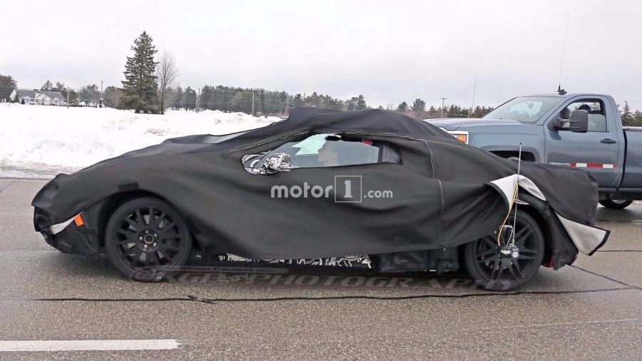 2019 Chevrolet Corvette C8 Price Release Date Specs Spy