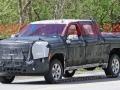 2019 Chevrolet Silverado exterior