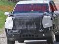 2019 Chevrolet Silverado front