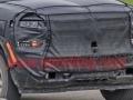 2019 Chevrolet Silverado hood