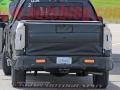 2019 Chevrolet Silverado rear