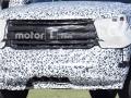 2019 Chevrolet Silverado grille