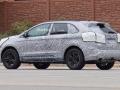 2019 Ford Edge rear end