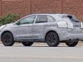 2019 Ford Edge rear left