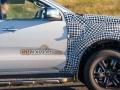 2019 Ford Ranger doors