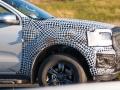 2019 Ford Ranger headlights