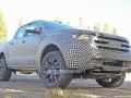 2019 Ford Ranger design