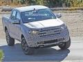 2019 Ford Ranger handling