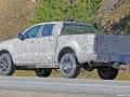 2019 Ford Ranger rear left