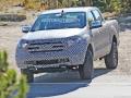 2019 Ford Ranger tires