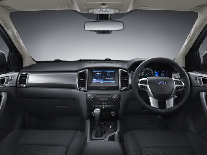 2019 Ford Ranger Raptor Price, V-6 Engine, Release date