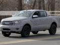 2019 Ford Ranger front left side