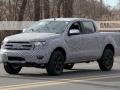 2019 Ford Ranger in motion