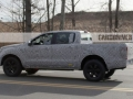 2019 Ford Ranger rear left side