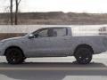 2019 Ford Ranger side view reverse