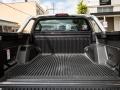 2017 Ford Ranger bed