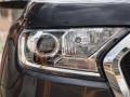 2017 Ford Ranger headlights