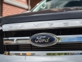 2017 Ford Ranger logo
