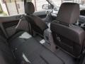 2017 Ford Ranger seats
