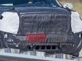 2019 GMC Sierra grille