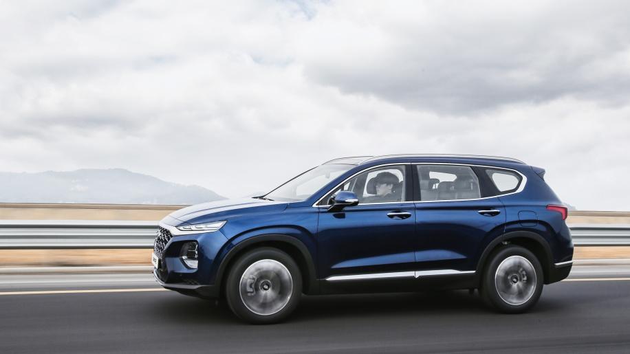 Best Luxury Compact Suv >> 2019 Hyundai Santa Fe Sport, Redesign, Release date, Price