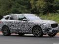 2019 Jaguar F-Pace SVR exterior