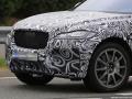 2019 Jaguar F-Pace SVR hood