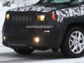 2019 Jeep Renegade Hood