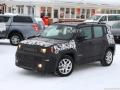2019 Jeep Renegade exterior