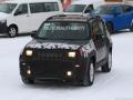 2019 Jeep Renegade headlight