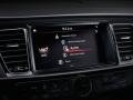 2019 Kia K900 display