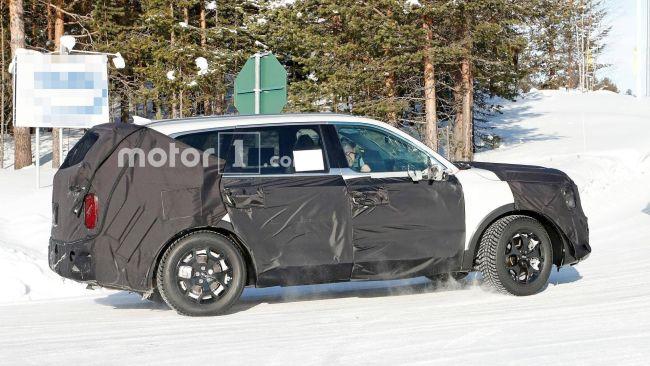 2019 Kia Telluride Price, Specs, Release date, Production
