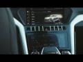 2019 Lamborghini Urus touchscreens