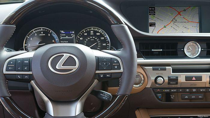 2019 Lexus ES Redesign Release Date Price Concept