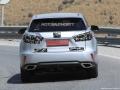 2019 Lexus RX rear end