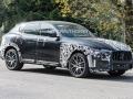 2019 Maserati Levante GTS design