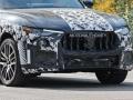 2019 Maserati Levante GTS grille