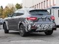 2019 Maserati Levante GTS rear right side