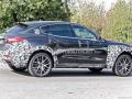 2019 Maserati Levante GTS side profile