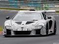 2019 McLaren P15 front left