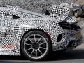 2019 McLaren P15 rear wheels