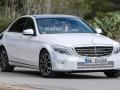 2019 Mercedes-Benz C-Class exterior