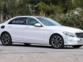 2019 Mercedes-Benz C-Class profile