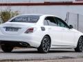 2019 Mercedes-Benz C-Class taillights