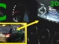 2019 Mercedes-Benz C-Class infotainment system