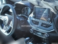 2019 Nissan Altima display