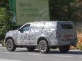 2019 Nissan Pathfinder rear left side